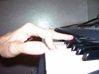 finger-position