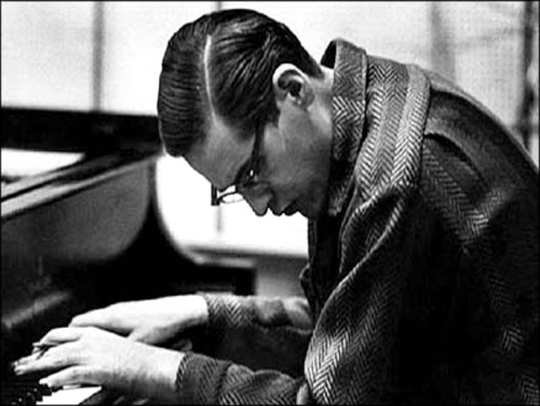 bill evans pianisti jazz