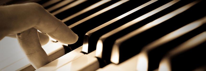 Video Pianoforte Jazz Classico e Piano Pop