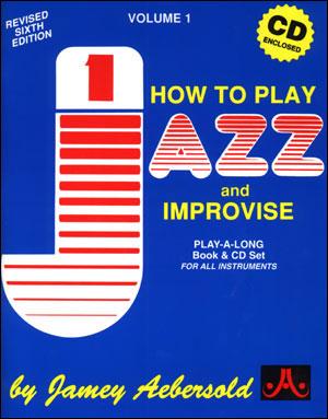 libri jazz pianoforte