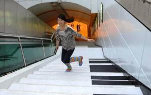 pianoforte scale maggiori minori