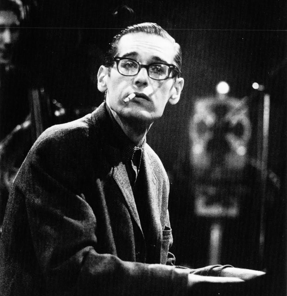 bill evans pianoforte jazz