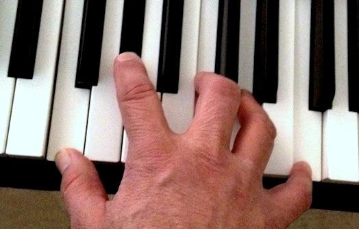 improvvisare piano jazz