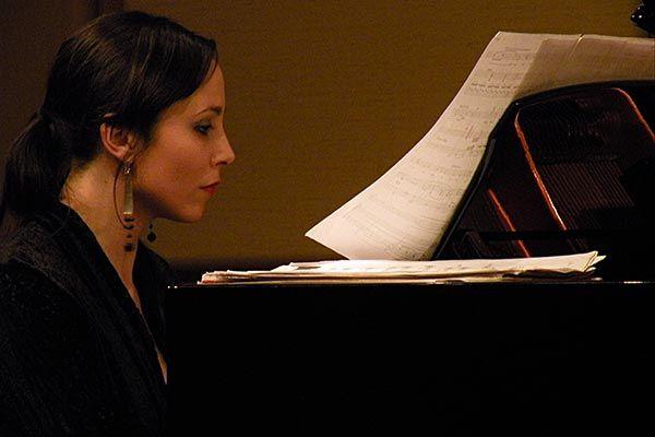 insegnare pianoforte