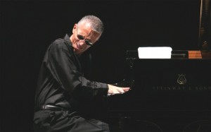 pianista jazz Keith Jarrett