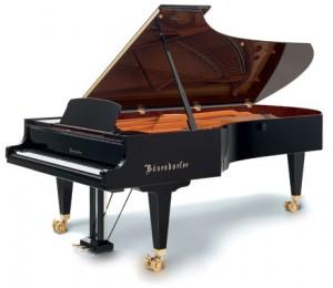 metodo pianoforte classico