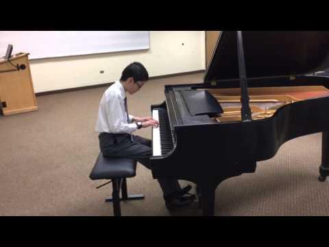 ricominciare pianoforte